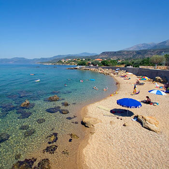 Buy property in The Peloponnese, Greece